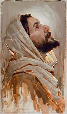 Look to God and Live- Dan Wilson – Pictures of Jesus Christ – epoxyet Lds Art, Bible Art, Catholic Art, Religious Art, Jesus Christ Painting, Paintings Of Christ, Religious Paintings, Jesus Artwork, Pictures Of Jesus Christ
