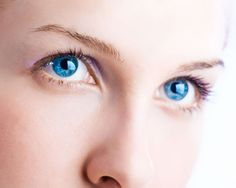 Would You Have Laser Surgery to Change Your Eye Color?