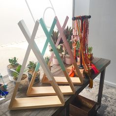 CG Design @caseygrantdesign POP UP SHOP! Open Tues to Sat 67 Crockford St Port Melbourne (Pure Movement Building). Succulents jewellery gifts and our TEEPEE SHELVES.  #ahah #ahahonline #caseygrantdesign #teepeeshelf #teepeeshelves #succulents #jewellery #portmelbourne #popupshop #popupstore by ahahonline