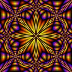 Mandala Design 7 by *DennisBoots