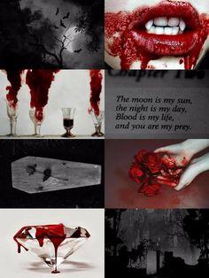 My Vampire Heart ♡♡ Vampire Queen, Vampire Girls, Vampires And Werewolves, Witch Aesthetic, Wattpad, Mythical Creatures, Dark Fantasy, Werewolf, Vampire Diaries