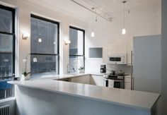 Ayuso Architecture PC is a boutique design firm based in Bronxville NY. Our projects range from small renovations to medium scale ground up construction. Fresh Paint, Kitchen Cabinetry, Wood Floors, Small Renovation, Home Decor, Kitchen, New Kitchen, Loft Apartment, Refinish Wood Floors