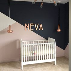 Large Arts and Crafts CAPITAL letters in Mission/Mackintosh style mm high. - Large Arts and Crafts CAPITAL letters in Mission/Mackintosh style mm high d – - Baby Bedroom, Baby Room Decor, Nursery Room, Girls Bedroom, Bedroom Decor, Bedroom Wall Designs, Bedroom Furniture, Bedrooms, Bedroom Inspo
