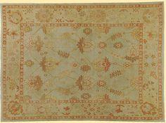 $9325-- Oriental Rug | Plantation Antique Galleries — 604 Bel Air Blvd., Mobile AL 36606 — (251) 470-9961