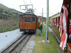 Pays basque le petit train de la rhune les moyens de - Train biarritz to saint jean pied de port ...