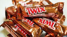 twix candy bar - Google Search
