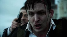 Robin Lord Taylor GIF HUNT This gif hunt contains gifs of Robin Lord Taylor. Penguin Gotham, Gotham City, Lord & Taylor, Dc Comics, Robin, Funny Pictures, Fandoms, Hero, Movies