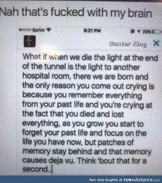 Thats kinda sad <<< damnnnnn
