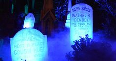Walt Disney World Hidden Attraction Secrets
