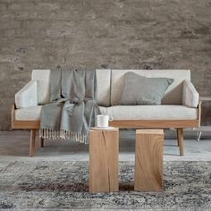 Outdoor Furniture, Outdoor Decor, Bench, Sofa, Instagram Posts, Inspiration, Collection, Design, Home Decor