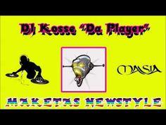 DJ Kosse - Da Player