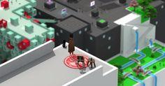 Tokyo 42 looks like a delightful blend of GTA, Hitman and Katamari Damacy • Eurogamer.net