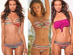 Swimwear 2014 Styles - What's Trending