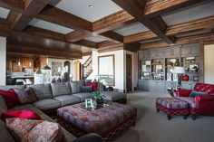 Photo Friday: Always a Place for Traditional Design | Utah Style & Design