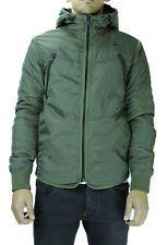G Star RAW Setscale Hooded Overshirt Combat Jacket Khaki SZ L   eBay