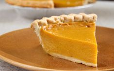 """The full version of this recipe is available in RefluxMD's Recipe for Relief. This """"low country"""" inspired sweet potato pie is lightened up to make it GERD diet friendly. We use vegetable oil (instead of butter) and evaporated skim milk to do the trick. Sweet potatoes are loaded with healthy fiber, potassium, and vitamin A …"""