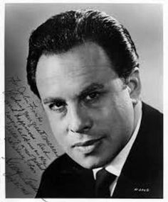 "George London (born Burnstein 1920-1985) grew up in Los Angeles and made his debut 1942 in Hollywood in La Traviata. He continued his studies in NY, frequently appearing in operettas and musicals. In 1947 he toured with  Lanzo as the ""Belcanto Trio."" He went to Europe. In 1949 where Karl Böhm engaged him to appear at the Vienna State Opera and ubsequently, he appeared in the Tales of Hoffmann. He was appointed ""Kammersänger"" of the Vienna State Opera, a great honour for a Canadian-born…"