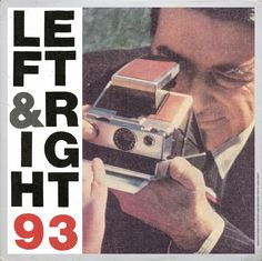 """American Pancake: AP Album Review- """"93"""" by Left and Right"""
