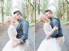 Rosencrown Photography | Portland, OR Wedding Photographer | Jenkin's Estate Wedding