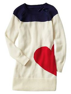 We love this girl's color block Valentine's Day dress from @Gap. Earn Cash Back when you shop: http://www.shopathome.com/coupons/gap.com?refer=1500128&src=SMPIN