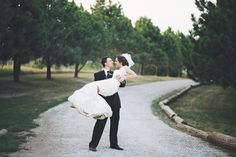 Cory   Jessica: Real Weddings