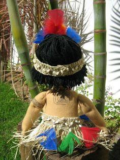 Ilma Brescia - Dolls - Folklore and Legends