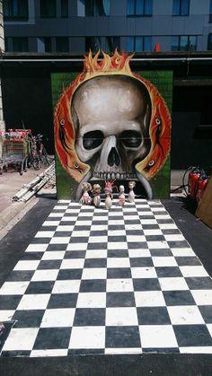 Unknown Artist ...Paris