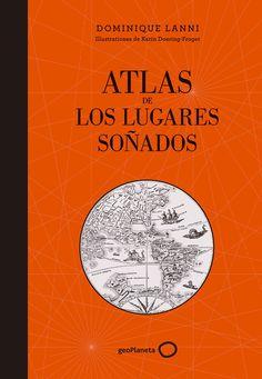 Resultado de imagen de atlas de las ciudades perdidas