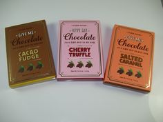 Etude House Cures Chocolate Cravings With Three New Eyeshadow Palettes