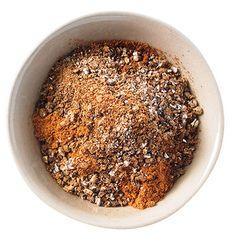 Arabian Coffee Spice Rezept | Küchengötter