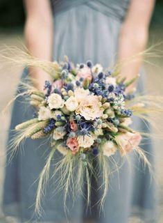 Letnie bukiety ślubne - Blog Ślubny i Weselny - Wytwórnia Ślubów