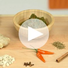 Comment préparer une pâte de curry maison ?, pas à pas, et en vidéos - Ma vie en couleurs