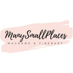 handmade authentic gifts & interiors by ManySmallPlaces on Etsy