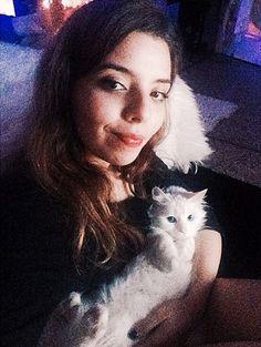 cute Pussycat https://instagram.com/ritahassanjawhari/