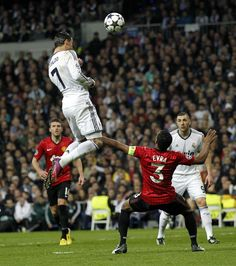 3 years ago today, his famous Ronaldo header that flew just over m and scored a goal that was more of an NBA basketball player . Cristiano Ronaldo Portugal, Cristiano Ronaldo Cr7, Messi Cr7, Cristano Ronaldo, Ronaldo Football, Football Gif, Football Memes, Nike Football, Good Soccer Players