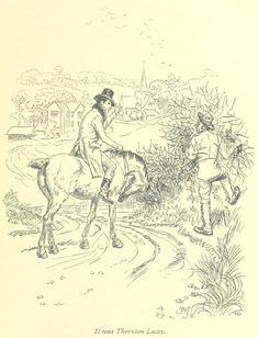 Jane Austen Mansfield Park – it was Thornton Lacey Jane Austen Bath, Jane Austen Books, Drawing Studies, Art Studies, Jane Austen Mansfield Park, Vintage Drawing, Regency Era, Romance, Classic Literature