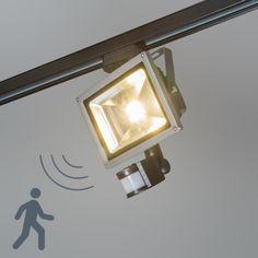 herrliche ideen strahler mit bewegungsmelder kürzlich bild der ddbafcadae reflektor aluminium