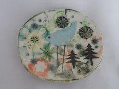 liz howe ceramics