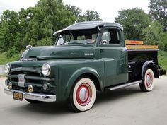 classic dodge trucks - Google Search