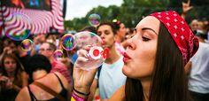 Los 10 mejores festivales de música para el verano