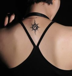 20 Amazing Sun Tattoo Designs | Get New Tattoos for 2015 Designs and Ideas from Latest Tattoos