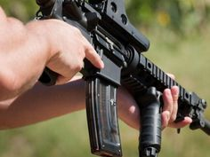 Get Legal: New Ways To Modify Your AR-15