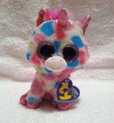 "Skylar Exclusive Ty Beanie Boo 6"" by Ty, http://www.amazon.com/dp/B00AIAGW3Q/ref=cm_sw_r_pi_dp_nGG9qb05QD3TP"