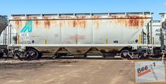 Rr Car, Ho Model Trains, Train Car, Car Photos, Rust, Weather, Cars, Photography, Train