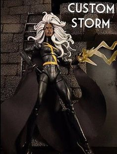 Custom-Storm-Jim-Lee-X-Men-Marvel-Legends-ML