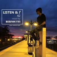 Ultra Vocal Deep House Radio Ones LISTEN & ! Mix By Bernoutti de Bernoutti DJ na SoundCloud