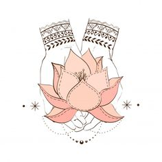 The Yoga Burn Trim Core Challenge is for women between the ages of including absolute beginners to fitness working out and yoga. Silhouette Cameo Free, Yoga Art, Korean Art, Illustration, Floral Wedding Invitations, Pattern Wallpaper, Wiccan, Cute Wallpapers, Art Inspo