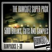 These exclusive samples have been crafted carefully by our top producers using technology including MPC and SP1200 samplers, Technics 1210 mk2 decks, Analogue Tape Machines and vintage mics and instruments including Fender Jazz Guitars, Double Basses, Horns, Rhodes Pianos and much more besides. http://www.producerspot.com/the-raw-cutz-super-pack-500-breaks-cuts-and-samples