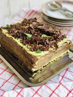 Tiramisu, Food And Drink, Lemon, Ice Cream, Cakes, Cooking, Ethnic Recipes, Diana, Desserts