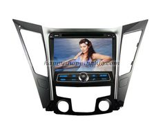 Hyundai i50 Pure android car DVD player, auto multimedia head unit with 8 Inch multi-touch screen, built in Wifi, support USB 3G Internet access, support virtual N disc, GPS navigator support real-time traffic information and navigation, Radio with RDS, Bluetooth, iPod, AUX, analog TV, USB, SD, iPod, Support 1080 HD video, support live wallpapers and personalized wallpaper, CAN Bus funtion to support the facotry digital amplifier (optional)